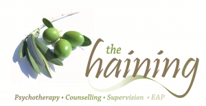 The Haining online counselling